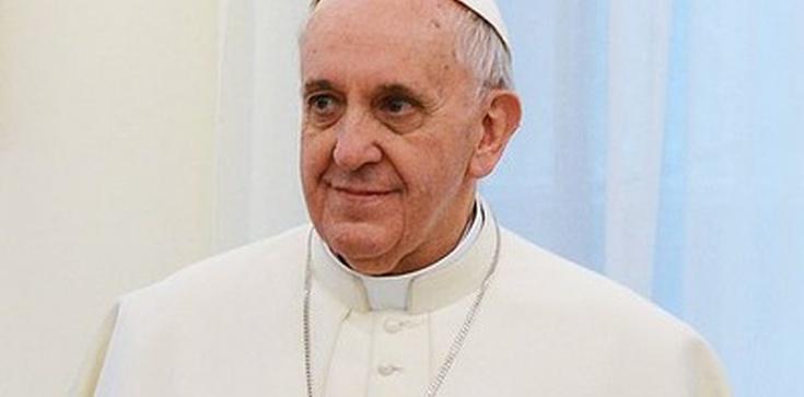 Papież przestrzega przed poprawnością polityczną - zdjęcie