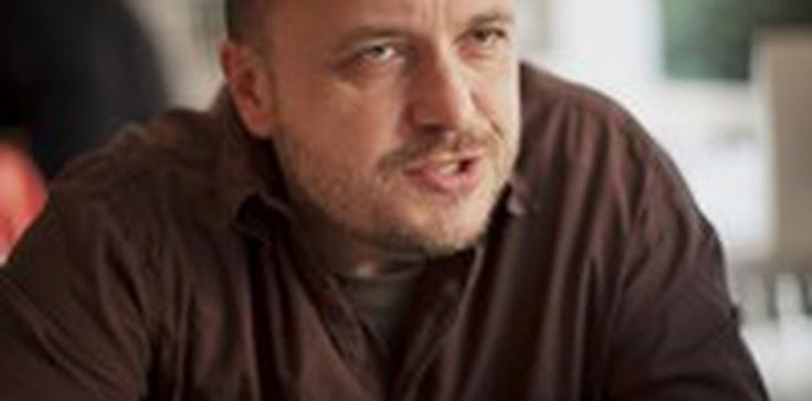Piotr Litka dla Fronda.pl: Ks. Oko pokazał niedoskonałości mojej wiary - zdjęcie