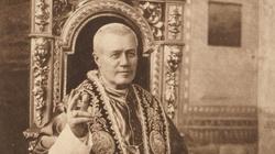 Pius X: Święty Tomasz - lekarstwo na truciznę modernistów - miniaturka