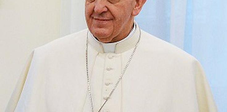 Papież krytykuje brazylijski kościół za to, że traci wiernych na rzecz wspólnot protestanckich - zdjęcie