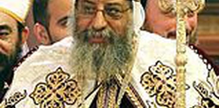 W Egipcie giną chrześcijanie - zdjęcie