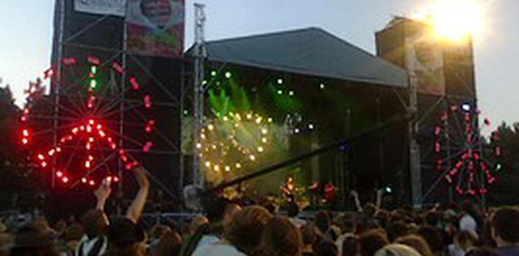 Ks. Boniecki na Woodstocku: Róbta, co chceta - zdjęcie