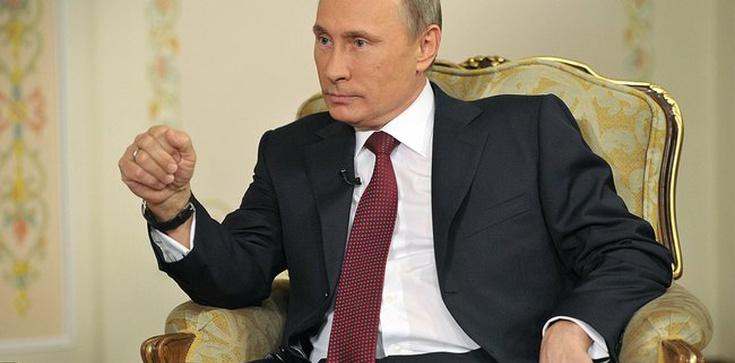 Gospodarka Rosji leży. To koniec Putina - zdjęcie