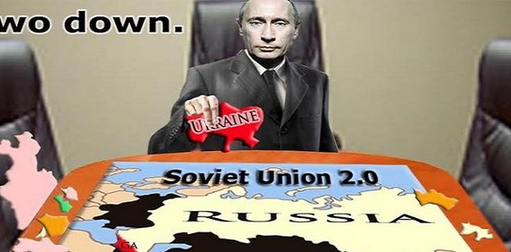 Rosja wzywa Stany: oddajcie nam część Kalifornii! - zdjęcie