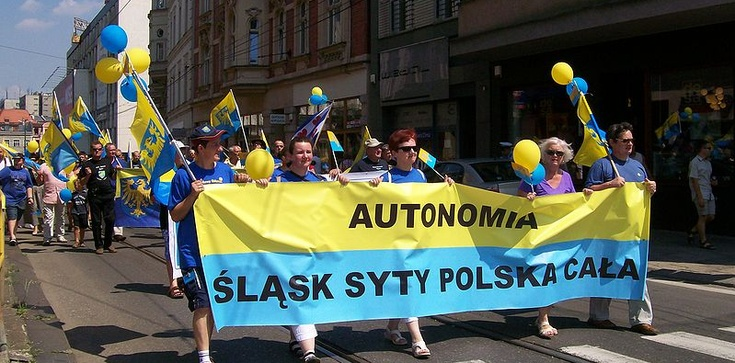 Sejm zajmie się etnicznością Ślązaków - zdjęcie