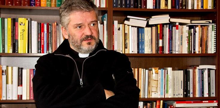 """Ks. Robert Skrzypczak dla Fronda.pl o spotkaniu Knesetu w Polsce: Nie możemy się zachowywać jak wymyśleni bohaterowie """"Pokłosia"""" - zdjęcie"""