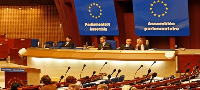 Rada Europy (fot.Agencja BEW)