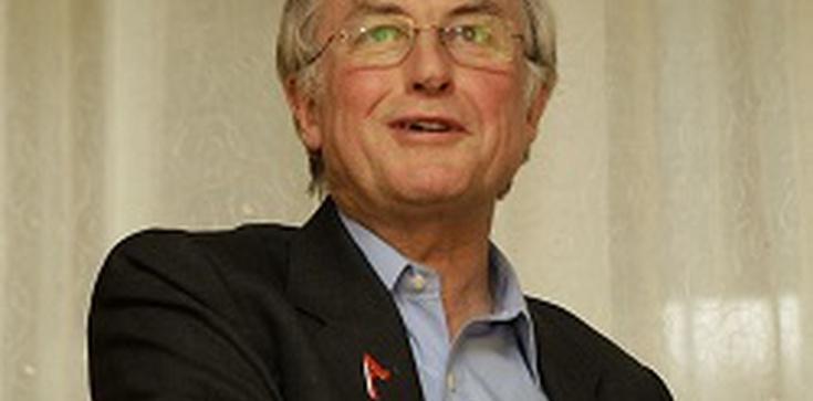 """Jak przystało na """"światowego"""" naukowca, Dawkins bredzi jak opętany! - zdjęcie"""
