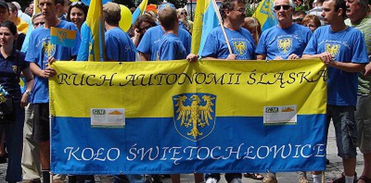 Burmistrz Zdzieszowic chce wydzielić Śląsk od Polski - zdjęcie
