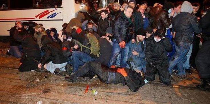 Paweł Kowal dla Fronda.pl: Coraz więcej Ukraińców odkrywa, że Rosjanin to nie jest kuzyn - zdjęcie