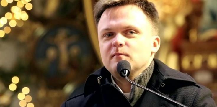 Z ambony strzeleckiej Salwowskiego: Czy Szymon Hołownia odrzuca Magisterium Kościoła? - zdjęcie