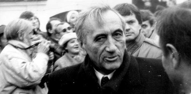 """Byli działacze """"S"""" w Kielcach przeciwko uhonorowaniu Mazowieckiego - zdjęcie"""