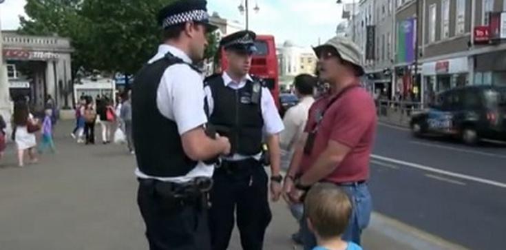Szkocja: kaznodzieja nazwał homoseksualizm grzechem i został aresztowany - zdjęcie