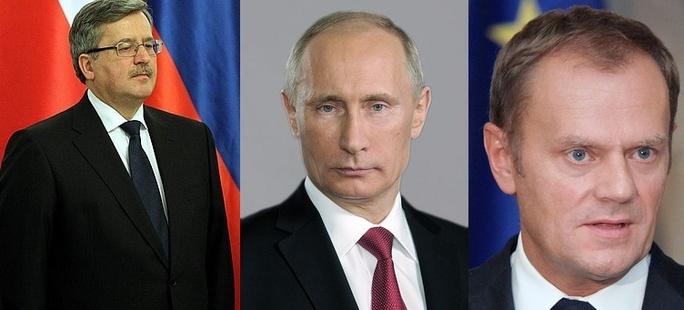 Anna Zachenter dla Fronda.pl: Putin perfekcyjnie rozgrywa sprawę Ukrainy