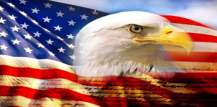 USA chcą zniszczyć reżim z Kremla. Potężne uderzenie! - zdjęcie