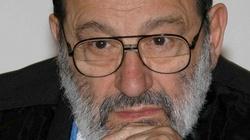 Nie żyje Umberto Eco - miniaturka