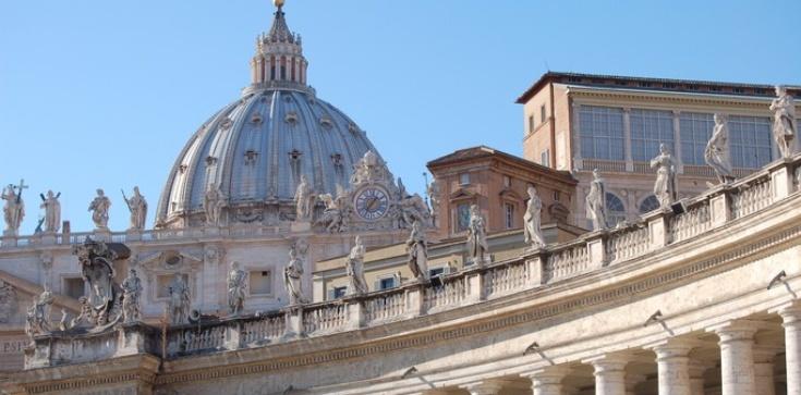 Jan Paweł II: Kościół potrzebuje posługi biskupa Rzymu - zdjęcie