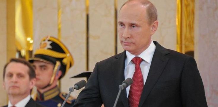 Putin: nikomu nie pozwolimy na dominację - zdjęcie