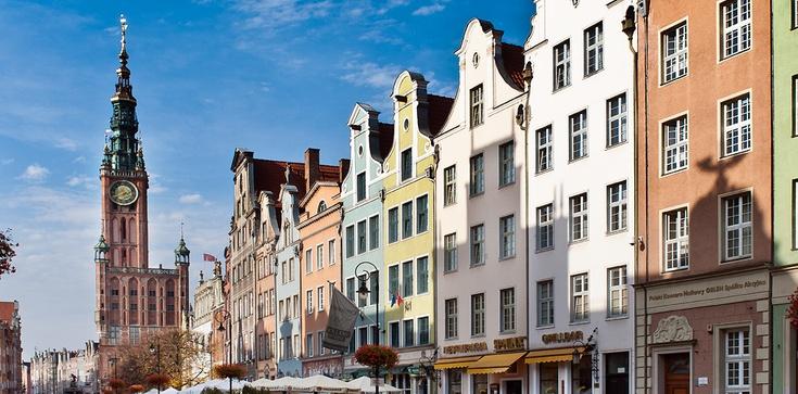 Butikowy Hotel Holland House zachęca do rodzinnych pobytów w centrum starego Gdańska - zdjęcie
