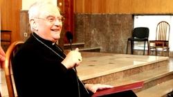 Abp Hoser:  Czas postawić na jakość nauk przedślubnych  - miniaturka