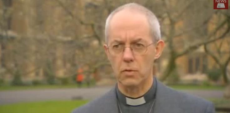 Anglikańscy duchowni... przestają wierzyć w Boga - zdjęcie