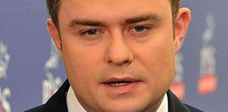 Hofman: nie mam dowodów na wybuch w Tupolewie - zdjęcie