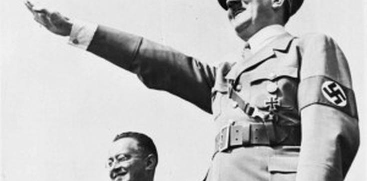 Nagroda im. Hitlera dla obrońców zwierząt - zdjęcie