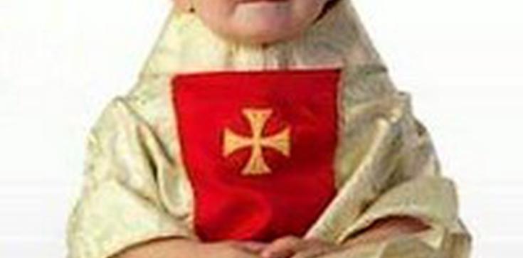 """""""Wychowaj księdza – adoptuj kleryka"""" - zdjęcie"""