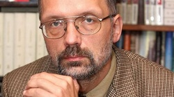 Prof. Andrzej Nowak: Na Litwie silnie czuć zimny oddech Kremla - miniaturka