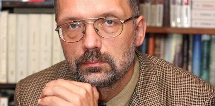 Prof. Andrzej Nowak dla Frondy: Okrągły Stół i polityka historyczna - zdjęcie