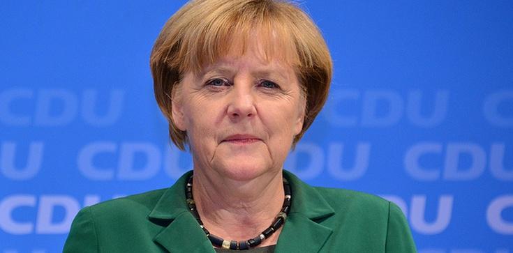 Lewacy z Niemiec chcą homomałżeństw. Merkel nie pozwala - zdjęcie