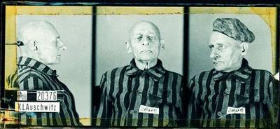 KOPLIN – kapucyn nieprzeciętny. Zakonnik, który zginął w Auschwitz