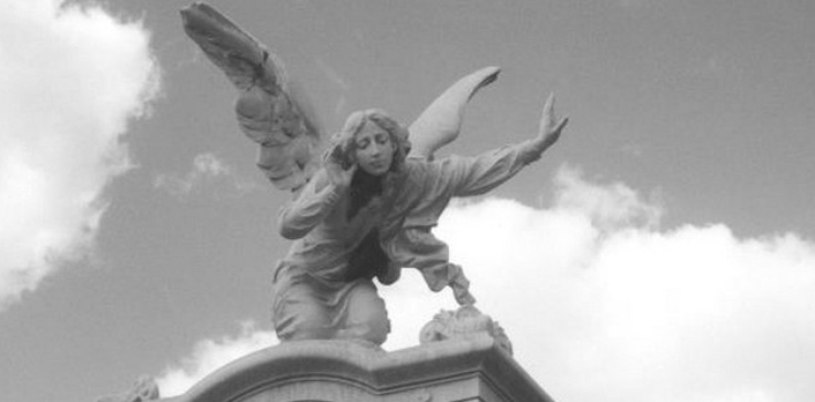 Wizja bł. Marii z Agredy: Tysiące Aniołów strzegło Matki Bożej - zdjęcie