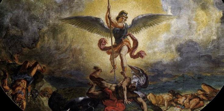 Czy Kościół wie wszystko o demonach? - zdjęcie