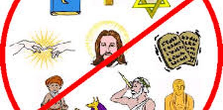 Andrzej Jaworski dla Fronda.pl: Śluby ateistów jak wierzących? Logiczny absurd... - zdjęcie