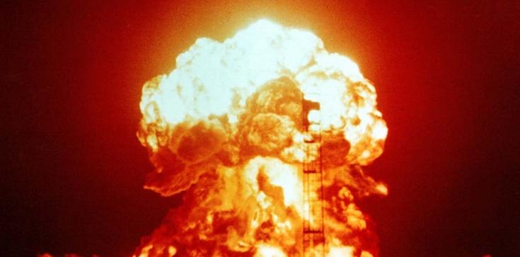 Rosja: Możemy dokonać na was uderzenia jądrowego! - zdjęcie