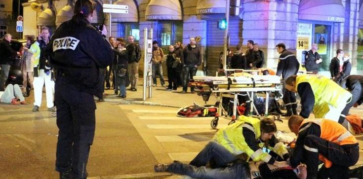 Po masakrze w Paryżu, lewacki obłęd nadal trwa! - zdjęcie