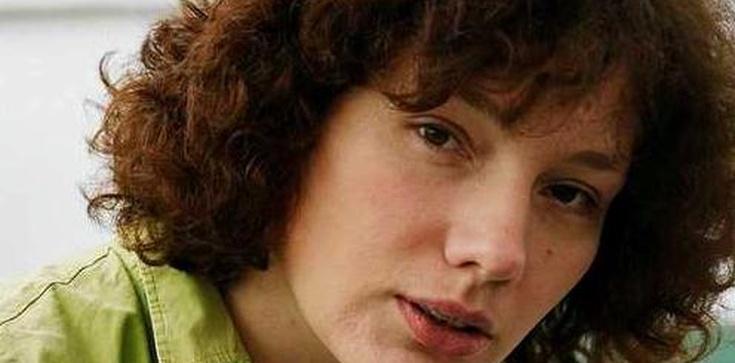 Justyna Bargielska: Chazan dawał wybór - zdjęcie