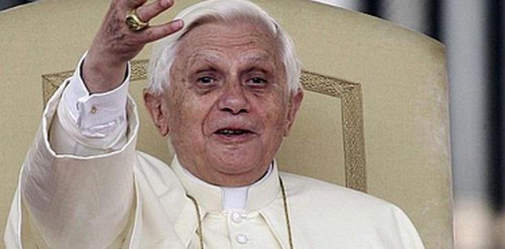 Luterańscy hierarchowie nie chcą  powrotu na łono Kościoła - zdjęcie