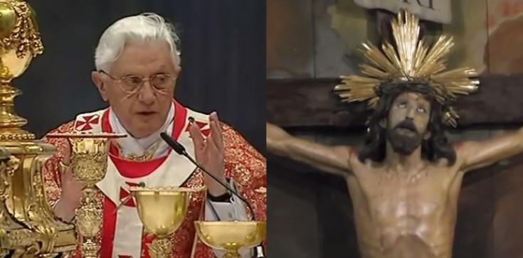 Ks. Dariusz Kowalczyk SJ: Nietolerancyjny Jezus Chrystus, czyli wszyscy muszą mieć rację... - zdjęcie