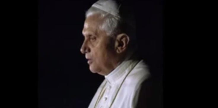 Benedykt XVI o stanie Kościoła: Mogę się już tylko modlić - zdjęcie
