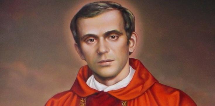 Modlitwa za wstawiennictwem bł. ks. Jerzego Popiełuszki! - zdjęcie