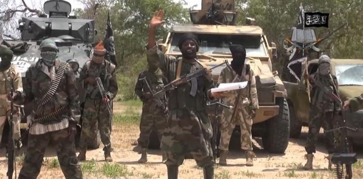 Dramat! W Nigerii zamordowano w tym roku 1000 chrześcijan - zdjęcie
