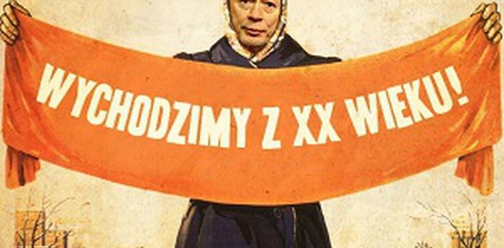Komunikat Ministerstwa Prawdy (nr 269) tylko na Fronda.pl: Elektronizacja Polski Ludowej - zdjęcie