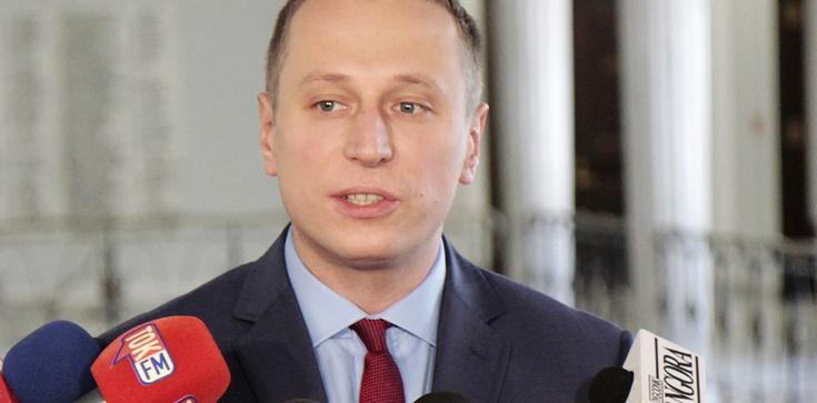 Krzysztof Brejza: W ostatnich dniach zupełnie nie poznaję Władka - zdjęcie