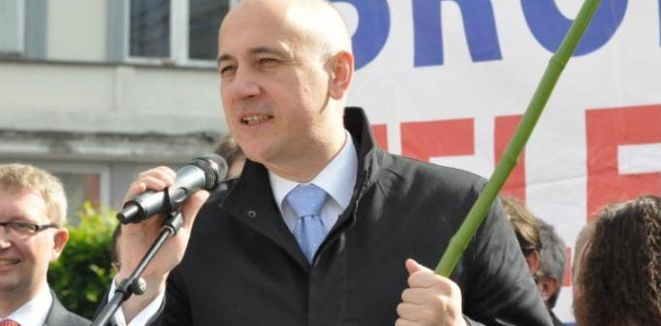 Brudziński: PiS popiera referendum w sprawie JOW-ów - zdjęcie