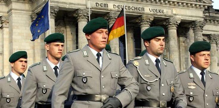 Niemcy stawiają na Europę Wschodnią - zdjęcie