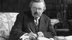 Gilbert K. Chesterton: Polska i jej wrogowie - miniaturka