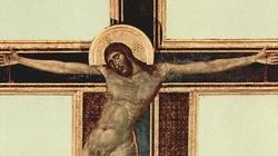 Kiedy dokładnie skonał Chrystus. Świadectwa Ewangelistów - miniaturka