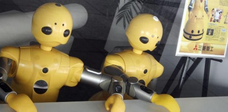 Czy zwierzęta i maszyny mogą być osobami? - zdjęcie